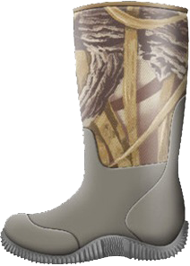 Breathable Knee Boot